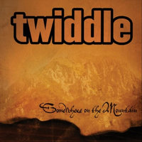 Somewhere On the Mountain — Twiddle