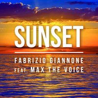 Sunset — Max The Voice, Fabrizio Giannone