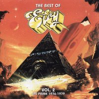 The Best Of Eloy, Vol. 2 - The Prime 1976-1979 — Eloy