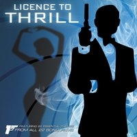Licence To Thrill — The Big Movie Orchestra