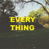 Everything — Michael Anderson
