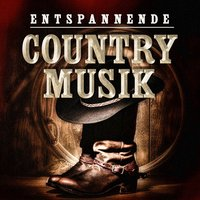 Entspannende Country-Musik — сборник