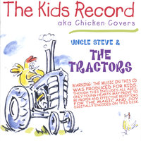 The Kids Record — The Tractors