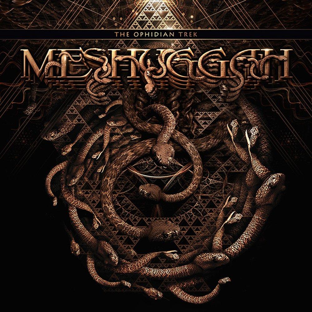 meshuggah bleed how to play