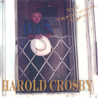 The Traditional Train — Harold Crosby