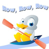Row, Row, Row — Songs for Children