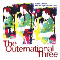 The Outernational Three — Albert Landolt