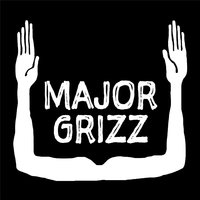 Major Grizz - EP — Major Grizz