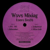 Wave Mixing — Laura Grabb