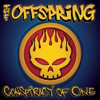 Conspiracy Of One — The Offspring