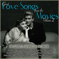 Great Love Songs from the Movies, Vol. 2 — сборник