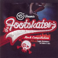 The Footskaters Rock Soundtrack — саундтрек