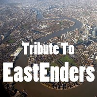 "Tribute to ""Eastenders"" — Three's  A Crowd"