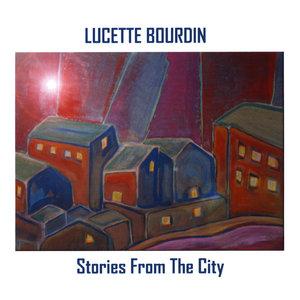 Lucette Bourdin - High Noon
