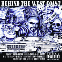 Behind The West Coast — сборник