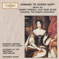 Homage to Queen Mary — Academy of the Begynhof Amsterdam