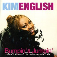 Bumpin' & Jumpin' / Supernatural (20477) — Kim English