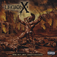 Beat By Nothing — Legion X