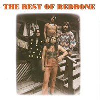 The Best Of Redbone — Redbone