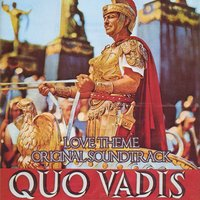 Quo Vadis — Frank Chacksfield And His Orchestra