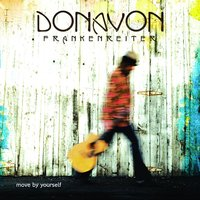 Move By Yourself — Donavon Frankenreiter