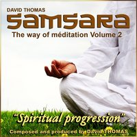 The Way of Meditation, Vol. 2 — David Thomas
