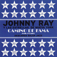 Walk of Fame — Johnny Ray