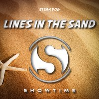 Lines in the Sand — Steam Fog