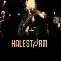 One And Done EP — Halestorm