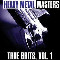 Heavy Metal Masters: True brits, Vol. 1 — сборник