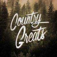 Country Greats — Country Rock Party, Country Music|Country Rock Party