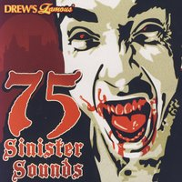 75 Sinister Sounds — The Hit Crew