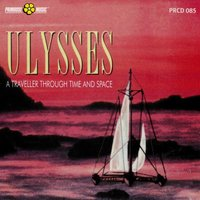 Ulysses (A Traveller Trough Time and Space) — Piero Montanari & Stefano Torossi