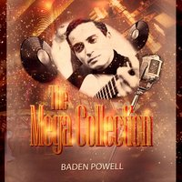 The Mega Collection — Baden Powell