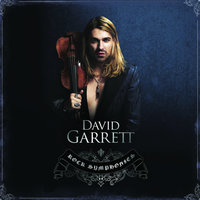 Rock Symphonies — David Garrett