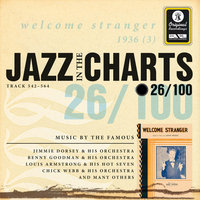 Jazz In The Charts Vol. 26 - Welcome Stranger — Sampler