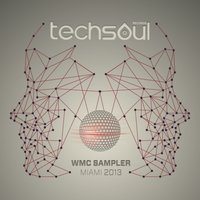 Wmc - Techsoul Sampler Miami 2013 — сборник