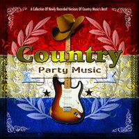 Country Party Music — The All American Band