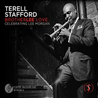 Brotherlee Love — Terell Stafford