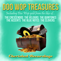 Doo Wop Treasures — сборник