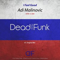 I Feel Good — Adi malinovic