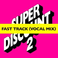 Fast Track (feat. Camille) – EP — Etienne de Crécy