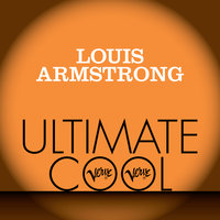 Louis Armstrong: Verve Ultimate Cool — Louis Armstrong