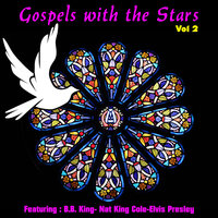 Gospels with the Stars, Vol. 2 — Nat King Cole