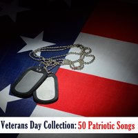 Veterans Day Collection: 50 Patriotic Songs — сборник