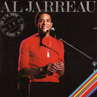 Look To The Rainbow: Live In Europe — Al Jarreau