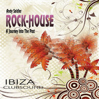 Rock-House - A Journey Into The Past — Andy Seidler