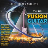 This Is Fusion Guitar — сборник