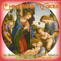 Christmas Voices — Irving Berlin