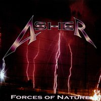 Forces Of Nature — Asher